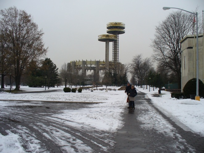 Flushing Meadows Park14 by IMarie