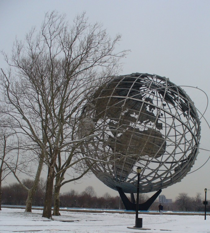 Flushing Meadows Park17 by IMarie