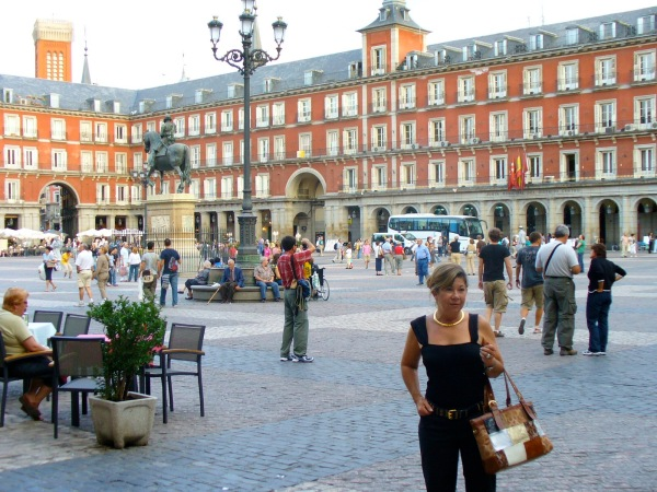 Madrid 1 by IMarie