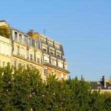 Paris desde el Sena10 by IMarie