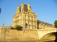 Paris desde el Sena2 by IMarie