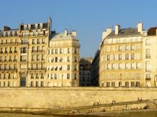 Paris desde el Sena3 by IMarie