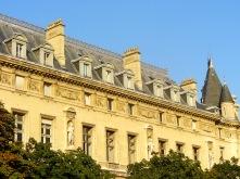 Paris desde el Sena5 by IMarie