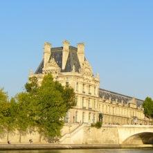 Paris desde el Sena7 by IMarie