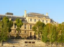 Paris desde el Sena8 by IMarie