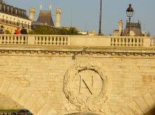 Paris desde el Sena9 by IMarie