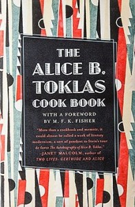 Libro de Cocina de ABToklas Amazon