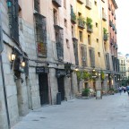 Madrid8 by IMarie