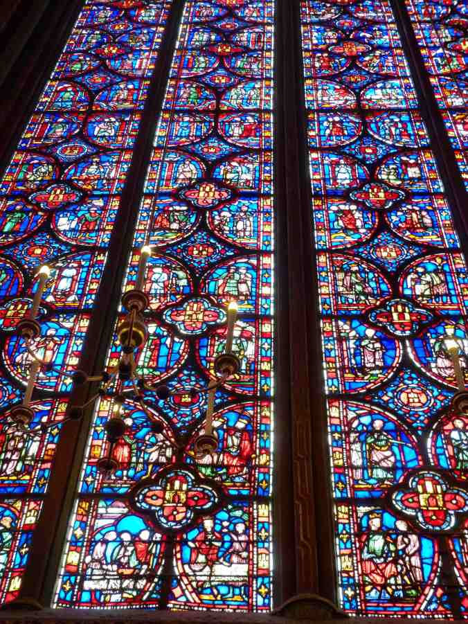ST CHAPELLE2 by IMarie