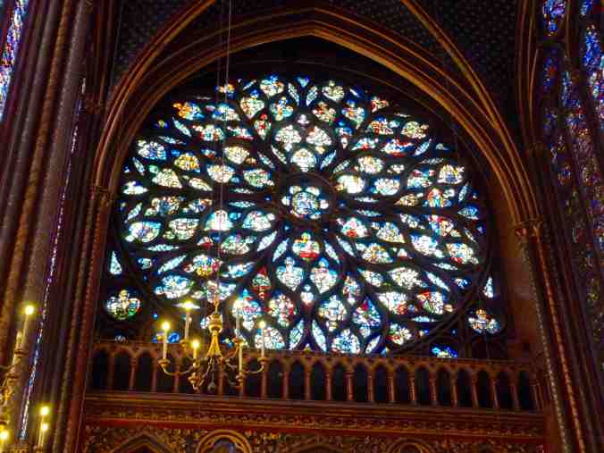 ST CHAPELLE3 by IMarie