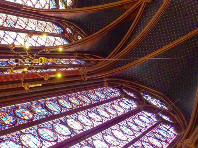 ST CHAPELLE4 by IMarie