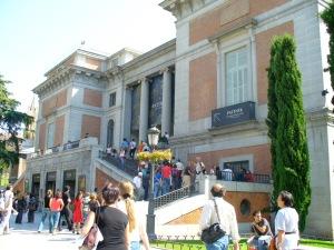 El Prado by IMarie