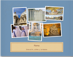 ROMA by IMarie