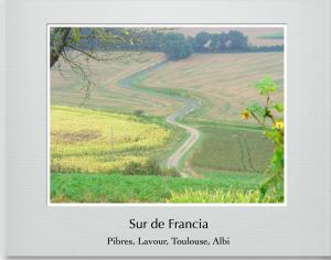 SUR DE FRANCIA by IMarie