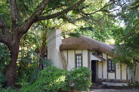 Douglas Cottage