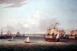 Flota Drake