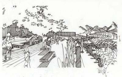 Ilustracion Tania Tovar Torres