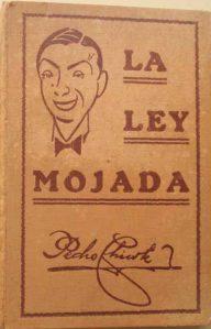 Ley Mojada