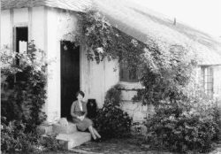Marjory at Home