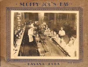 Sloppy Joe's 1