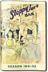 Sloppy Joe's 1932