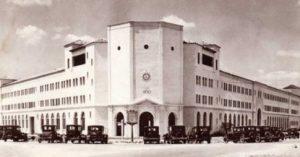 Univ Miami 1930