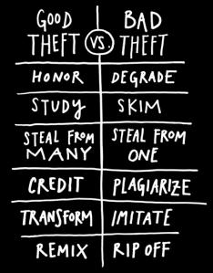 good-theft