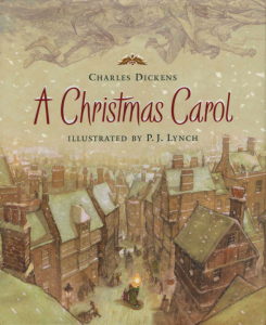 a-christmas-carols-book-by-charles-dickens