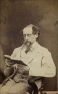 Dickens en 1863