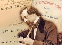 La obra de Dickens