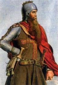 Federico I Barbarroja