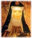 Imagen en el retablo