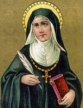 Saint Hildegard von Bingen