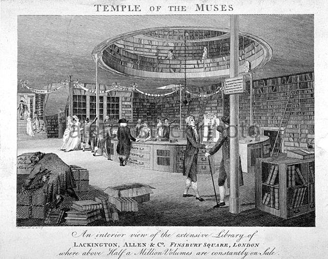 the-temple-of-the-muses-bookshop-in-finsbury-square-london-c1810-artist-ddp1g3