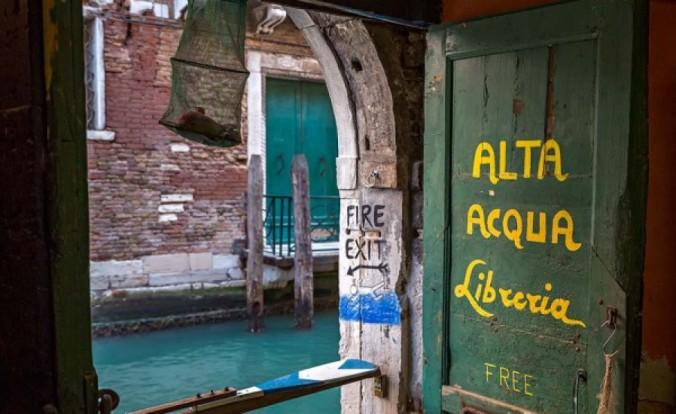 Acqua Alta Venezia