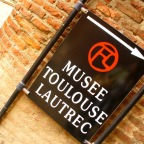 Musee Toulouse Lautrec2 by IMarie Nuñez