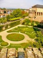 Le jardin de la Berbie1 by IMarie Nuñe
