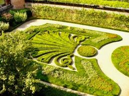 Le jardin de la Berbie1 by IMarie Nuñez