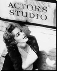En Actor's Studio, NY