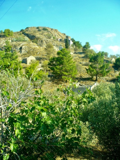 Egina, Grecia by IMarie