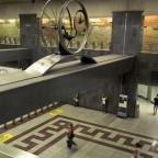 Metro de Grecia