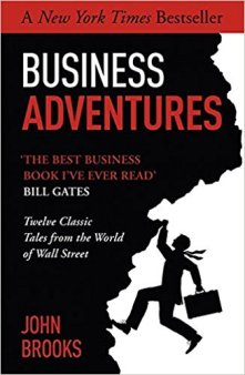 Business Adventures_