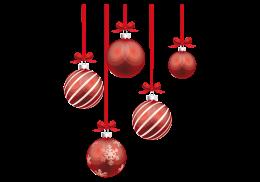 vinilo-bolas-de-navidad
