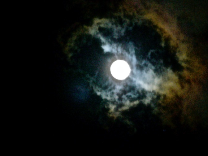 Luna LLena by IMarie