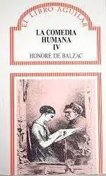 Comedia Humana 1