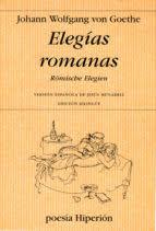 Elegias Romanas