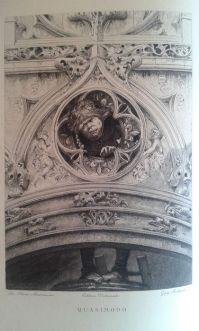 Notre Dame Grabado 2