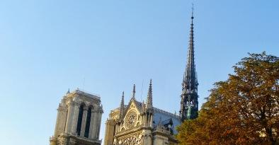 NotreDame desde el Sena©IMarieNunez