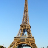 Paris 7 by IMarie Nunez